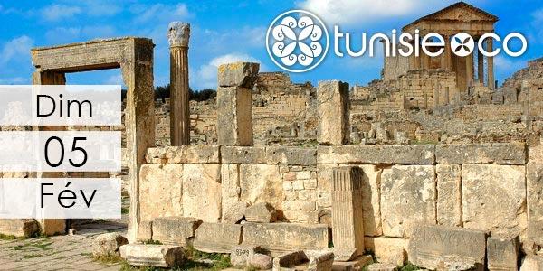 Gratuité des musées et des monuments historiques le dimanche 05 Février