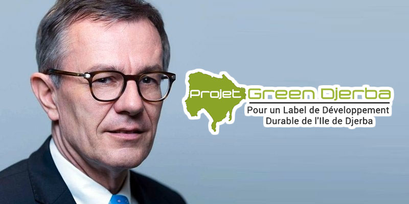 L'Ambassadeur d'Allemagne Assistera à la signature de la charte du label 'Green Djerba'