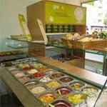 N°1 mondial de la restauration rapide sur-mesure, GREEN s´implante à Tunis