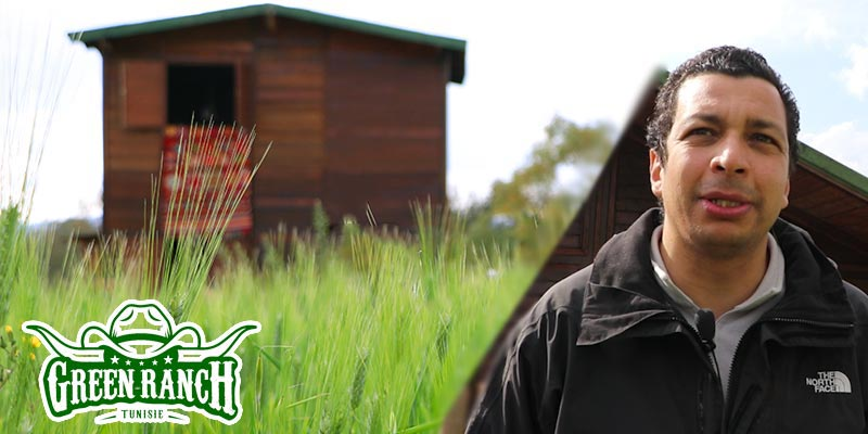 En vidéo : Ahmed Ferchichi raconte l'aventure de Green Ranch