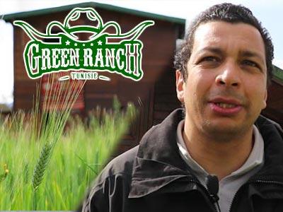 En vidéo : Ahmed Ferchichi raconte l'aventure de Green Ranch