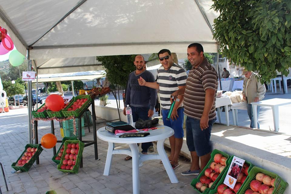Découvrez la belle ambiance du Festival de Grenade à Testour