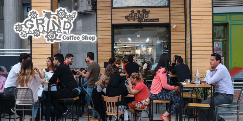 Pour un café ramadanesque: Découvrez GRIND a ENNASR 2