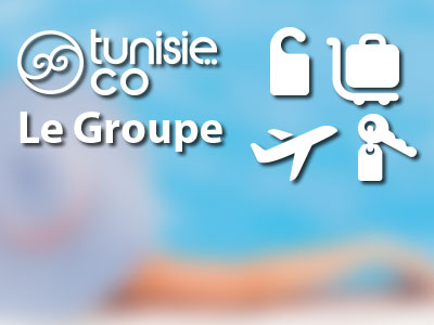 Rejoignez le Groupe TUNISIE.co et partagez vos expériences d'Hôtels, de Voyages et Tourisme