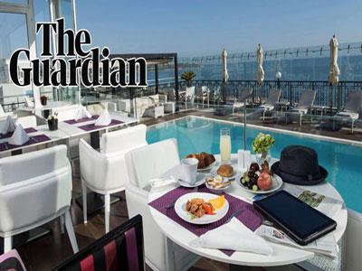 Selon The Guardian : Voici pourquoi il est temps de retourner à Tunis