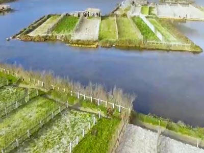 En vidéo : Surprenante 'El guat3aya' de Ghar El Melh
