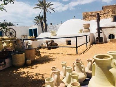 En vidéo : Guellala berceau de la poterie tunisienne