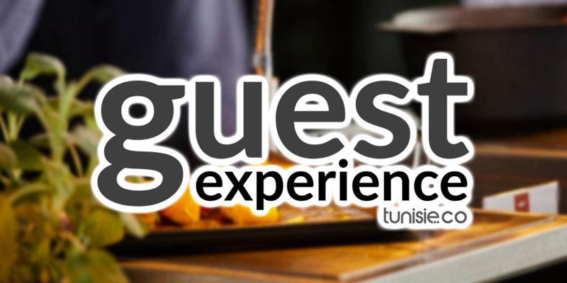 Guest Experience by Tunisie.co soyez l'invité de découvertes pas comme les autres
