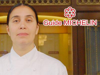 Vidéo : Comment Ghaya Feriani est devenue l'un des chefs pâtissiers les plus vénérés de New York