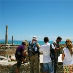 Café-Patrimoine : Le guide touristique à la croisée des chemins, le 26 avril à Dar Bach Hamba