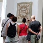 Les guides touristiques préparent un syndicat national indépendant