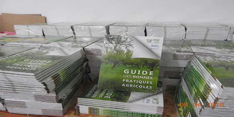 Parution du guide de bonnes pratiques agricoles