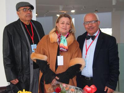 En vidéos : Les guides tunisiens célèbrent la Journée Internationale des Guides Touristiques au Musée du Bardo