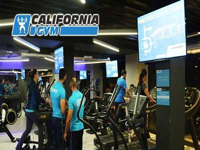 En vidéo : Ouverture de California Gym Bardo