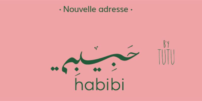 Le Tutu la Goulette se réincarne en Habibi Gammarth