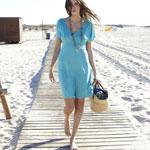 S'habiller en Tunisie