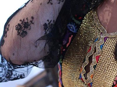 12 tenues traditionnelles modernisées à porter pour l'Aïd