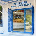 Dégustation et inauguration de la pâtisserie Mme Hachicha ce 11 octobre à Sidi Bou Saïd