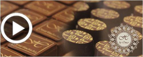 En vidéo Ouverture du nouveau point de vente de la pâtisserie HACHICHA by  Omar aÌ\\u20ac