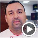 En vidéo : Ouverture du nouveau point de vente de la pâtisserie HACHICHA by Omar aÌ€ Riadh El Andalous