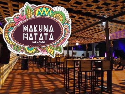 Hakuna Matata, le nouveau Beach Bar sur la plage de Gammarth
