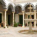 Dar Bach Hamba à la Médina de Tunis
