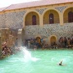 Thermalisme et artisanat mis en valeur lors du Festival International d'El Hamma du 11 au 15 Avril