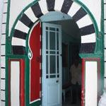 Projet photographique Regards Posés : Les hammams de La Médina de Tunis