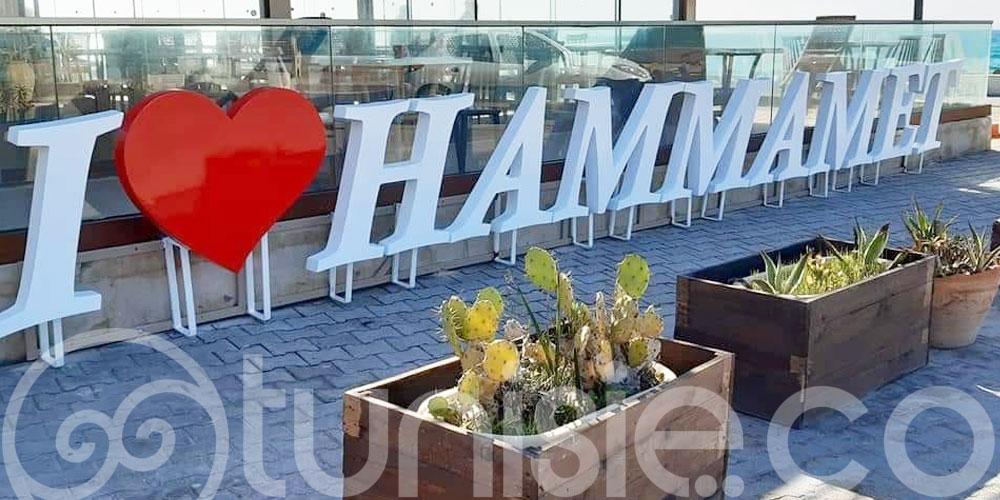 Les Hammamétois déclarent leur flamme à leur ville