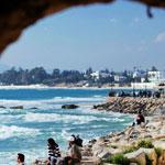 Hammamet et Nabeul : Hausse de 271% des touristes russes