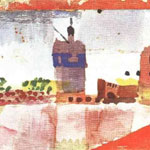 Atelier d´aquarelle à ciel ouvert à Hammamet �??Sur les pas de Paul Klee´, 12 avril