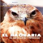 Saisons Tunisiennes consacre son numéro d'avril à El Haouaria