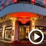 Exclusif en vidéo : Ouverture de Hard Rock Café à Sousse