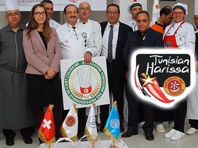 En vidéo : Le Chef Rafik Tlatli Parle du Concours du meilleur menu à base de Harissa Food Quality Label
