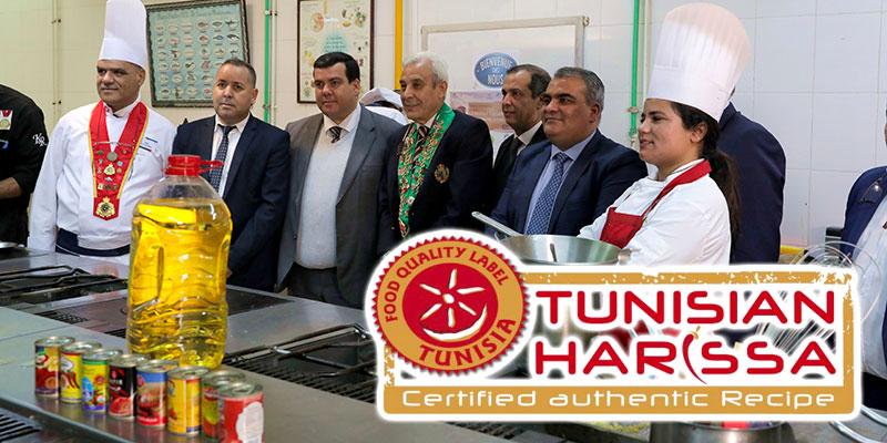 Tous unis autour de la harissa tunisienne