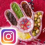20 photos sur Instagram qui montrent que notre fameuse harissa a pu conquérir le monde