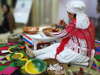 En photos : La Fête de la Harissa et du piment de Nabeul