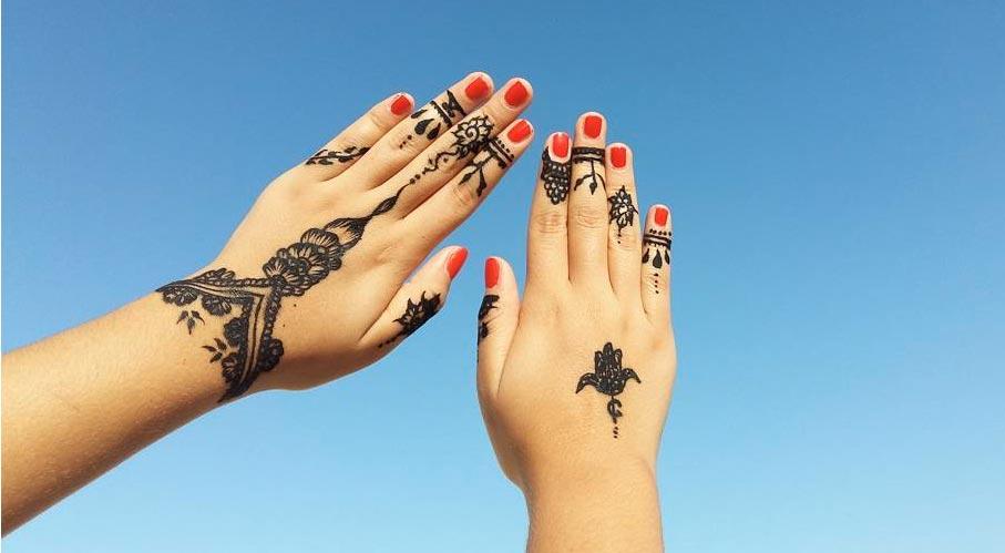 Découvrez l'art du Harkous tunisien en 15 photos