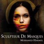 Présentation-dédicaces du 'Sculpteur de masques' de Mohamed Harmel au Culturel