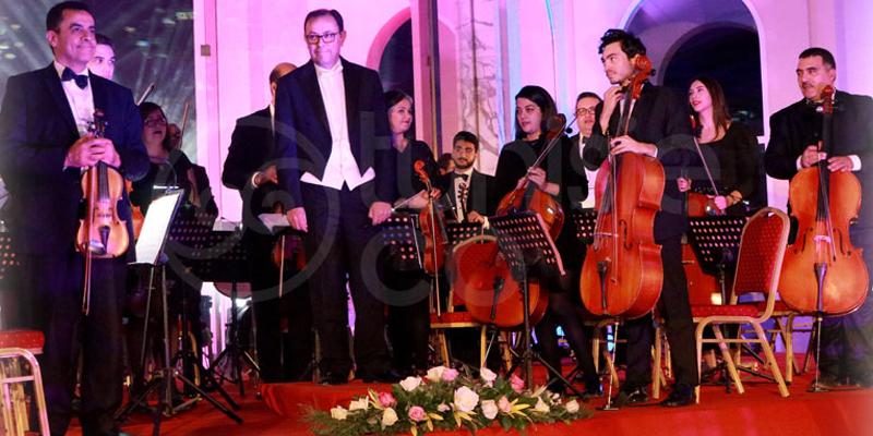 En vidéo : Les Musicales de l'Hasdrubal un voyage musical et culturel à Hammamet