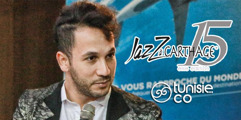 En vidéo: Hassen Doss, que le coronavirus ne vous empêche pas de découvrir mon nouvel album