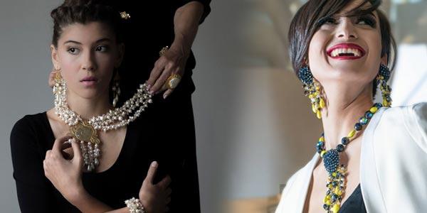 Ces 5 marques de bijoux tunisiennes qui excellent dans le Haut de Gamme
