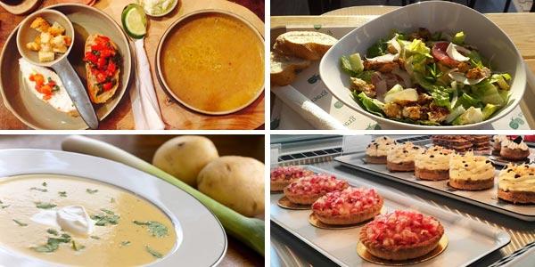 Adeptes du healthy food ? voici 6 adresses à ne pas manquer