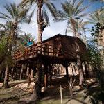 En photos : Les maisons d'hôtes les plus décalées en Tunisie