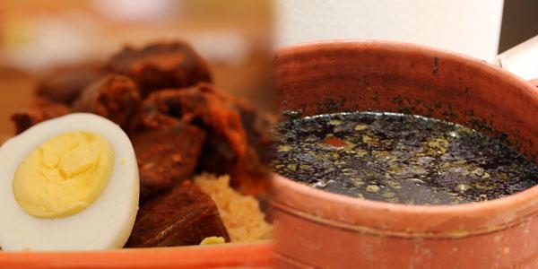 Couscous au Kadid, Mloukhiya, Hlélém, Poisson et pâtisseries au menu de Ras El Aam