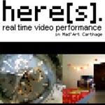 'Here(s)', spectacle des chorégraphes Selma et Sofiane Ouissi le 25 février à Mad'Art