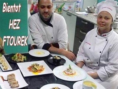 Les ateliers HEZ FTOUREK pour préparer votre Iftar avec les meilleurs Chefs