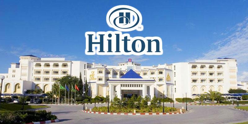 Un magnifique Hilton remplacerait le Palace Gammarth