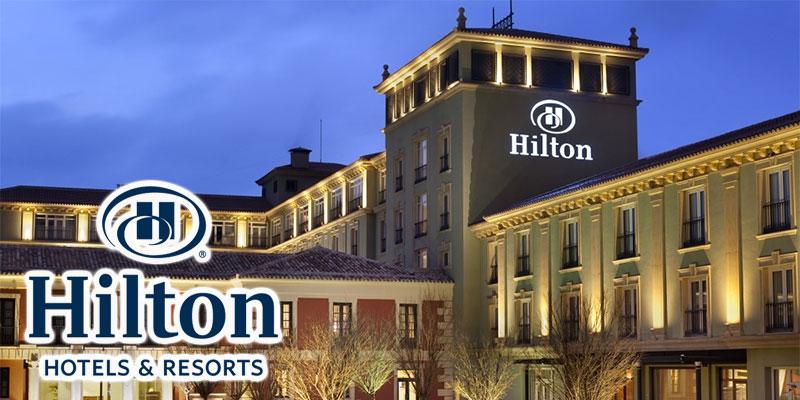 La chaîne hôtelière Hilton confirme son retour en Tunisie