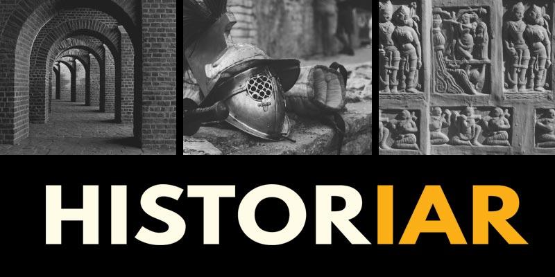 Historiar : Voyager à travers le temps et l'espace dans le patrimoine archéologique tunisien